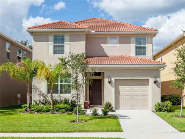 8929 Cuban Palm Road, Kissimmee, FL 34747 (MLS #O5789163) :: Lockhart & Walseth Team, Realtors