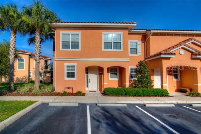 2700 Coupe Street, Kissimmee, FL 34746 (MLS #O5789176) :: Griffin Group