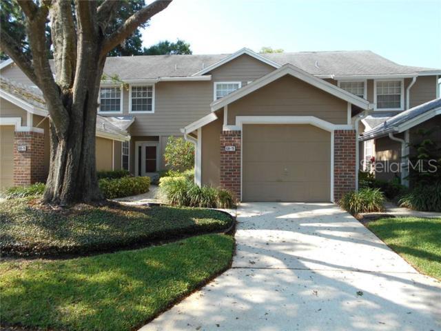 636 Maple Oak Circle #115, Altamonte Springs, FL 32701 (MLS #O5789186) :: Rabell Realty Group