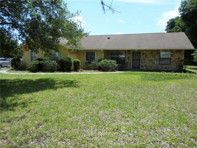 5805 E County Road 462, Wildwood, FL 34785 (MLS #O5789213) :: Griffin Group