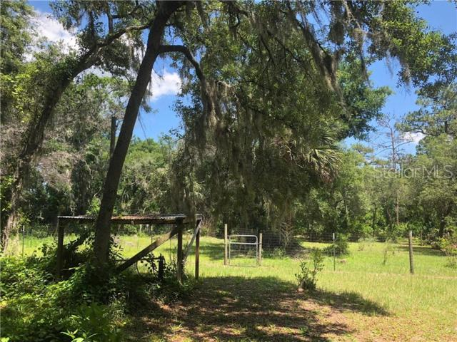 27145 State Road 44, Eustis, FL 32736 (MLS #O5789234) :: Mark and Joni Coulter | Better Homes and Gardens