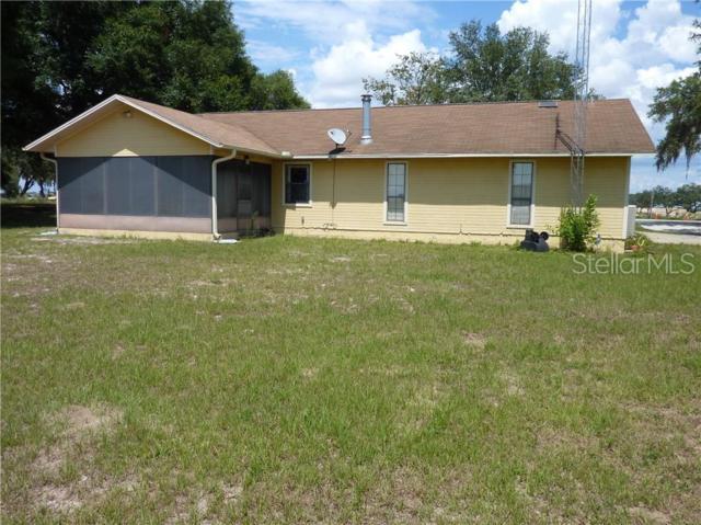 5805 E County Road 462, Wildwood, FL 34785 (MLS #O5789275) :: GO Realty