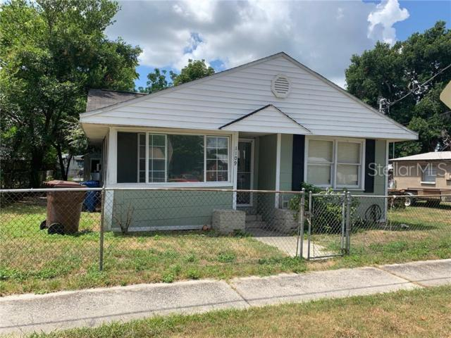 1109 NE 5TH Street, Mulberry, FL 33860 (MLS #O5789296) :: Gate Arty & the Group - Keller Williams Realty