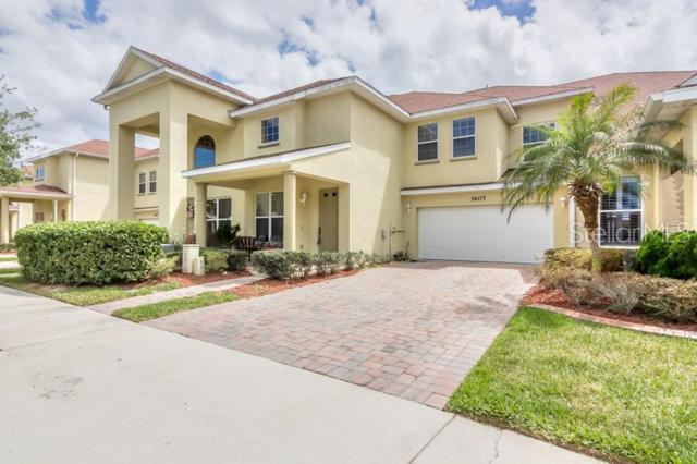3607 Tresto Street, New Smyrna Beach, FL 32168 (MLS #O5789297) :: Dalton Wade Real Estate Group