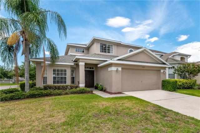 5106 Terra Vista Way, Orlando, FL 32837 (MLS #O5789449) :: The Duncan Duo Team