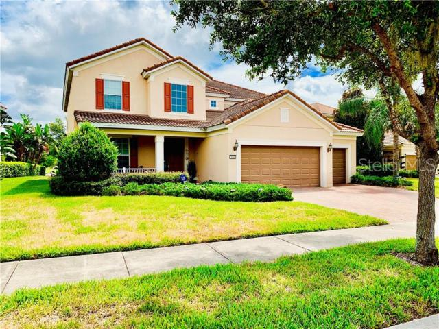 11945 Yellow Fin Trail 3C, Orlando, FL 32827 (MLS #O5789461) :: The Duncan Duo Team