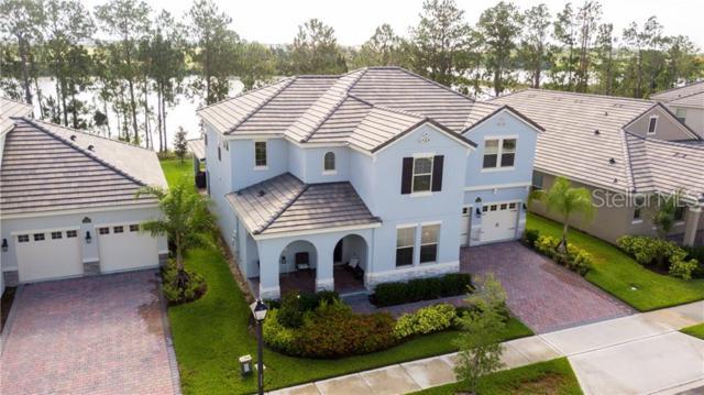 10393 Atwater Bay Drive, Winter Garden, FL 34787 (MLS #O5789493) :: The Duncan Duo Team