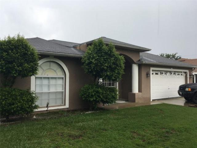 935 Gascony Court, Kissimmee, FL 34759 (MLS #O5789501) :: Lockhart & Walseth Team, Realtors