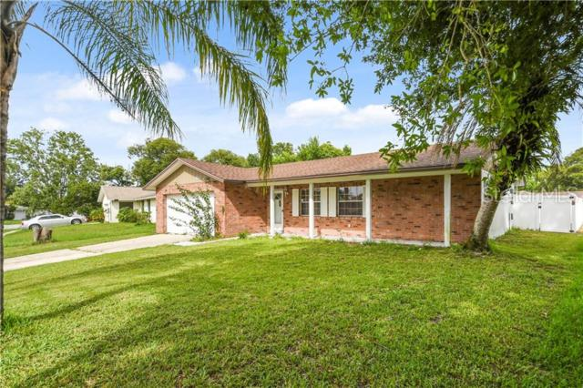 511 Dew Drop Cove, Casselberry, FL 32707 (MLS #O5789507) :: Lockhart & Walseth Team, Realtors