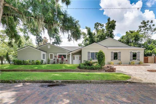 1371 Lyndale Boulevard, Winter Park, FL 32789 (MLS #O5789524) :: Griffin Group