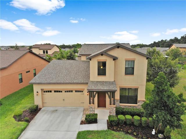 963 La Mirada Court, Kissimmee, FL 34744 (MLS #O5789525) :: The Duncan Duo Team