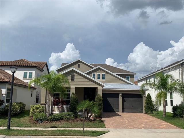 8781 Crescendo Avenue, Windermere, FL 34786 (MLS #O5789527) :: The Duncan Duo Team