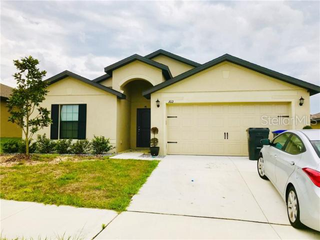 Address Not Published, Dundee, FL 33838 (MLS #O5789540) :: The Duncan Duo Team