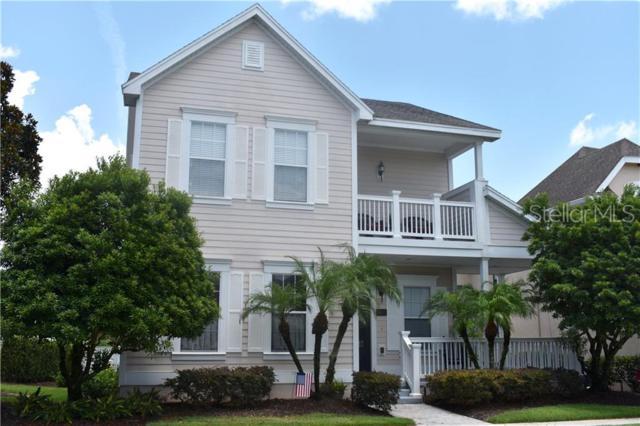 7403 Oconee Street, Reunion, FL 34747 (MLS #O5789568) :: RE/MAX Realtec Group