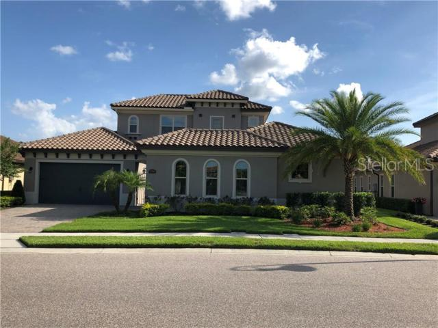 3732 Farm Bell Place NE, Lake Mary, FL 32746 (MLS #O5789587) :: Premium Properties Real Estate Services