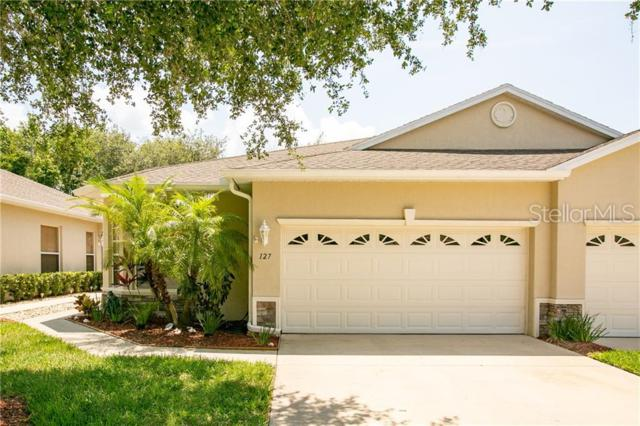 127 Lower Lake Court, Debary, FL 32713 (MLS #O5789594) :: Lockhart & Walseth Team, Realtors
