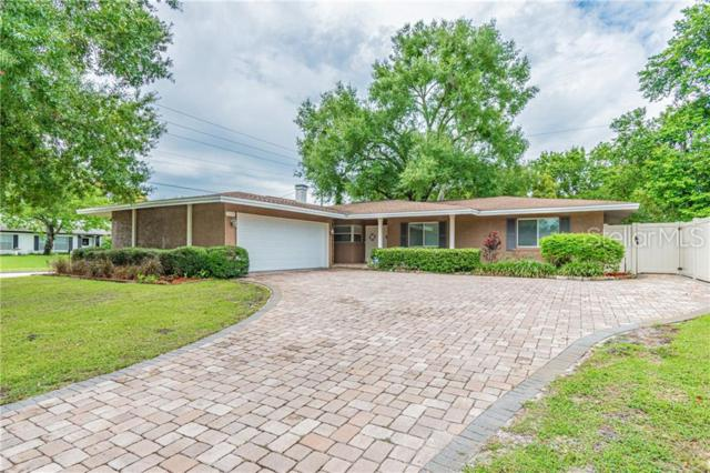2864 Cady Way, Winter Park, FL 32792 (MLS #O5789608) :: Advanta Realty