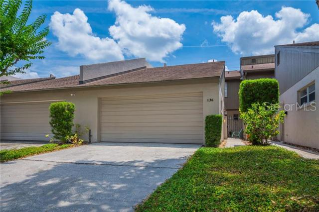 136 Teriwood Court, Fern Park, FL 32730 (MLS #O5789609) :: Jeff Borham & Associates at Keller Williams Realty