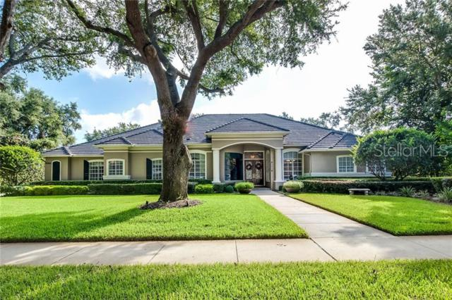 9064 Great Heron Circle, Orlando, FL 32836 (MLS #O5789678) :: Team 54