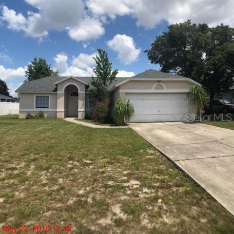 2968 Estill Street, Deltona, FL 32738 (MLS #O5789708) :: The Duncan Duo Team
