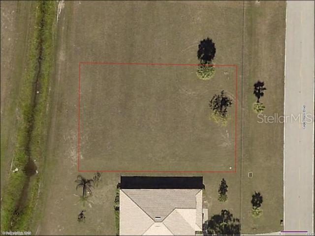 17403 Cape Horn Boulevard, Punta Gorda, FL 33955 (MLS #O5789834) :: The Edge Group at Keller Williams