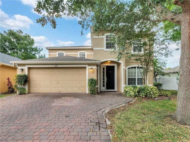 385 Misty Oaks Run, Casselberry, FL 32707 (MLS #O5789859) :: The Duncan Duo Team