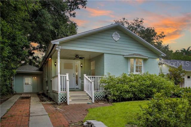 1511 E Ridgewood Street, Orlando, FL 32803 (MLS #O5789889) :: White Sands Realty Group