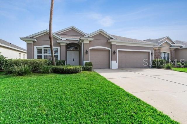 999 Kersfield Circle, Lake Mary, FL 32746 (MLS #O5789929) :: The Duncan Duo Team