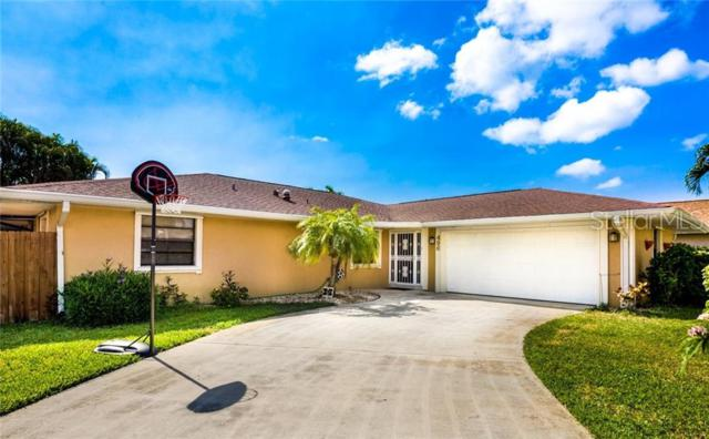 Address Not Published, Satellite Beach, FL 32937 (MLS #O5789969) :: The Light Team