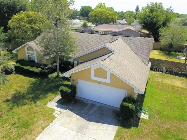 Address Not Published, Oviedo, FL 32765 (MLS #O5789977) :: The Duncan Duo Team