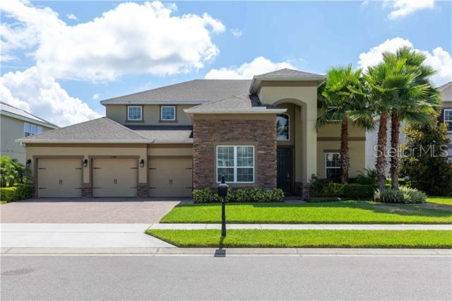 15491 Sandfield Loop, Winter Garden, FL 34787 (MLS #O5790002) :: Godwin Realty Group