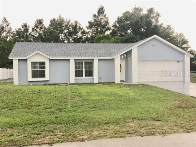 2871 Bedford Street, Deltona, FL 32738 (MLS #O5790027) :: Premium Properties Real Estate Services