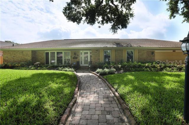 1004 Golfside Drive, Winter Park, FL 32792 (MLS #O5790035) :: Team 54