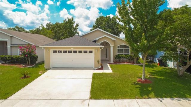 11354 Pinewood Cove Lane, Orlando, FL 32817 (MLS #O5790084) :: Griffin Group
