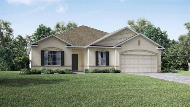 10128 Florence Ridge Drive, Clermont, FL 34711 (MLS #O5790091) :: Burwell Real Estate