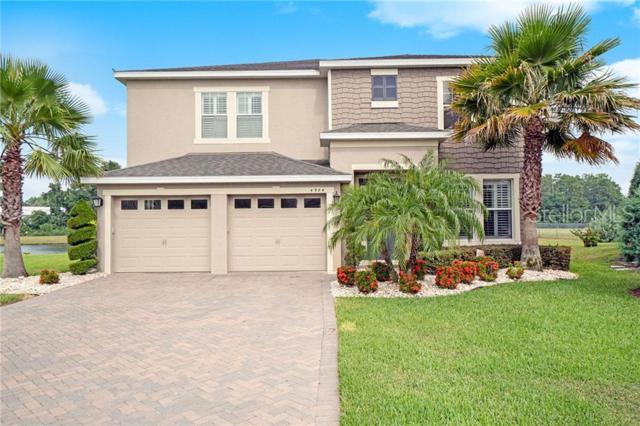 4904 Millennia Green Drive, Orlando, FL 32811 (MLS #O5790098) :: The Duncan Duo Team
