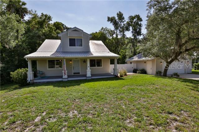 Address Not Published, New Smyrna Beach, FL 32168 (MLS #O5790119) :: The Duncan Duo Team