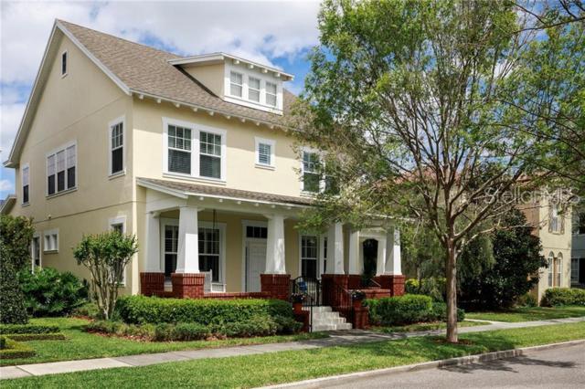 5345 High Park Lane, Orlando, FL 32814 (MLS #O5790120) :: Your Florida House Team
