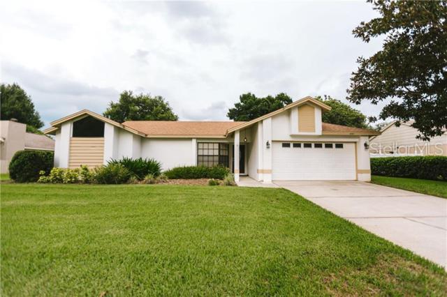 647 Rosegate Lane, Orlando, FL 32835 (MLS #O5790122) :: Lovitch Realty Group, LLC