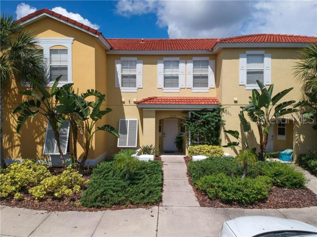 3020 White Orchid Road, Kissimmee, FL 34747 (MLS #O5790132) :: The Duncan Duo Team