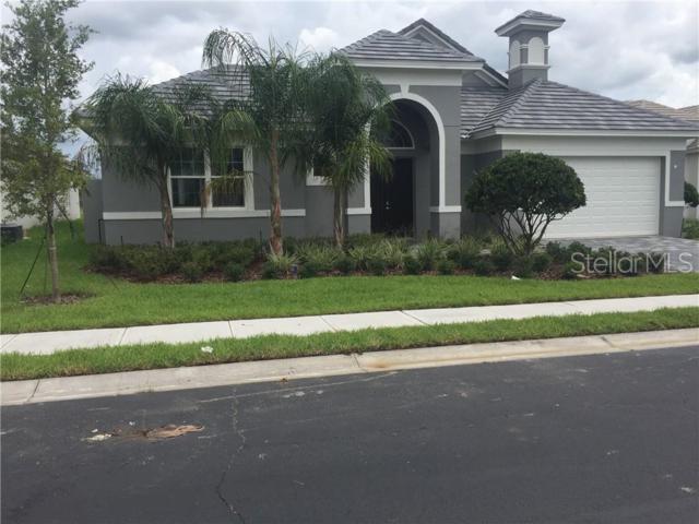 2622 Lancaster Ridge Drive, Davenport, FL 33837 (MLS #O5790145) :: The Duncan Duo Team