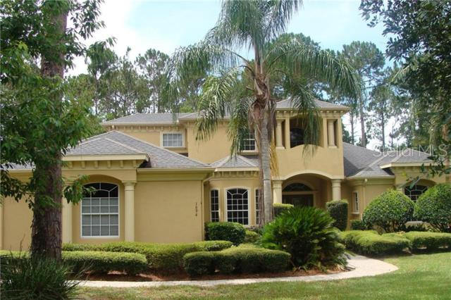 1894 Brackenhurst Place, Lake Mary, FL 32746 (MLS #O5790146) :: Cartwright Realty