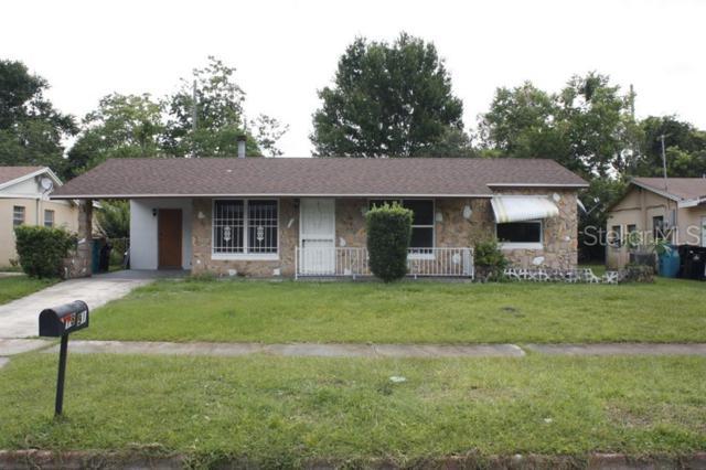 1891 Horne Avenue, Orlando, FL 32811 (MLS #O5790172) :: Paolini Properties Group
