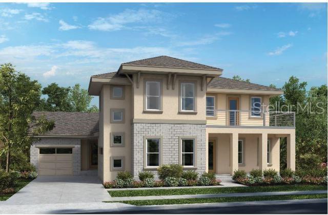 12654 Snell Lane, Orlando, FL 32827 (MLS #O5790228) :: Homepride Realty Services