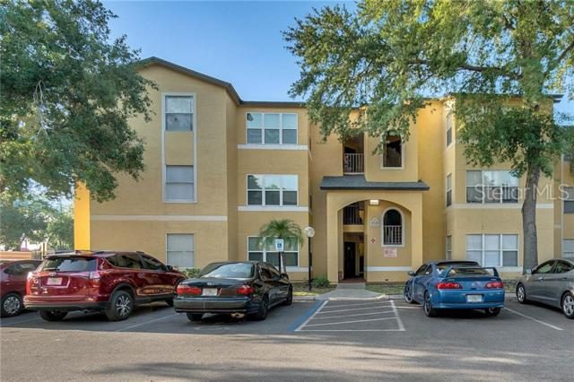 4528 Commander Drive #2012, Orlando, FL 32822 (MLS #O5790244) :: Cartwright Realty
