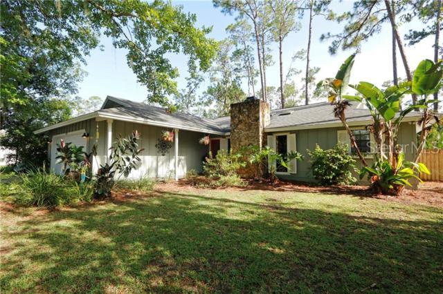 14701 Capri Road, Orlando, FL 32832 (MLS #O5790245) :: Paolini Properties Group