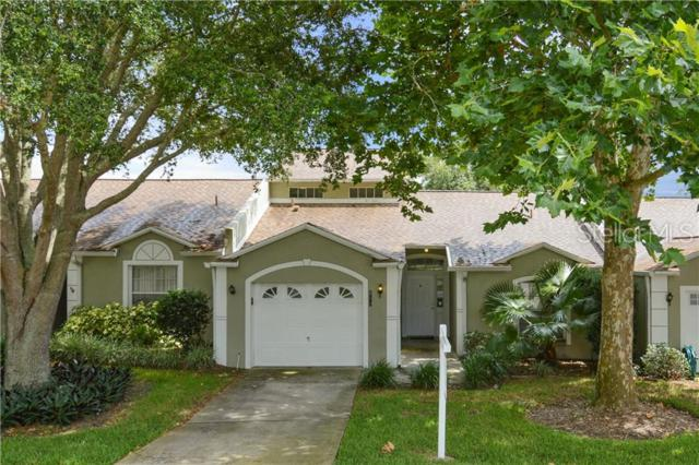 650 Villa Court, Clermont, FL 34711 (MLS #O5790254) :: Griffin Group
