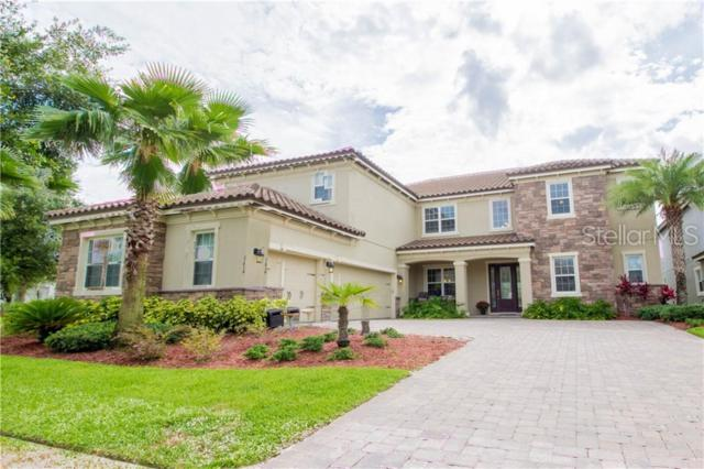 7614 Green Mountain Way, Winter Garden, FL 34787 (MLS #O5790258) :: Bustamante Real Estate