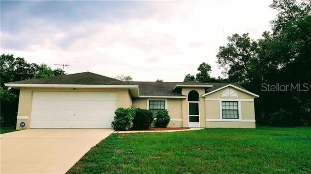 485 S Cedar Avenue, Orange City, FL 32763 (MLS #O5790264) :: Team Bohannon Keller Williams, Tampa Properties