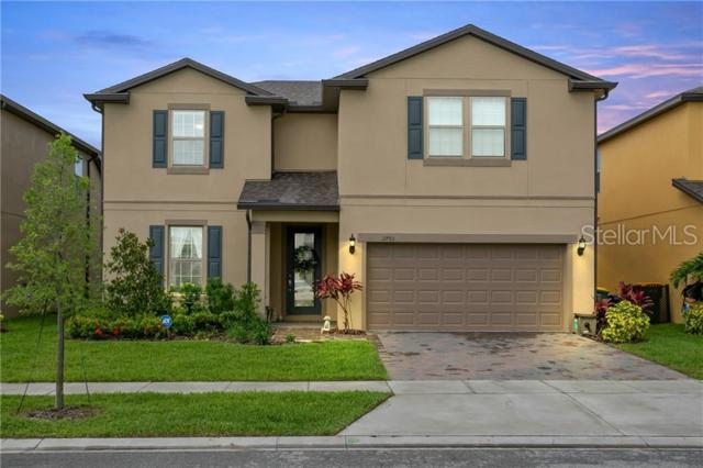 2793 Mead Avenue, Saint Cloud, FL 34771 (MLS #O5790299) :: Griffin Group